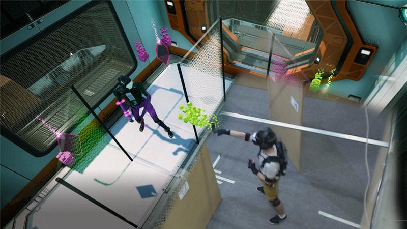 Startup du mois : le jeu VR réinventé avec Bigger Inside !