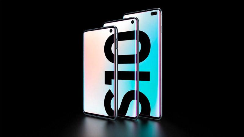 Le Samsung Galaxy S10 serait compatible avec le Gear VR !
