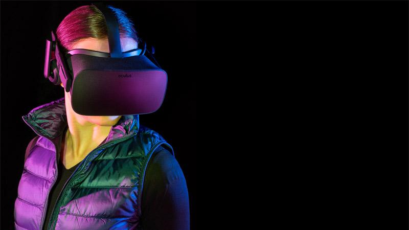 On en sait plus sur le nouveau casque VR Oculus Rift S !