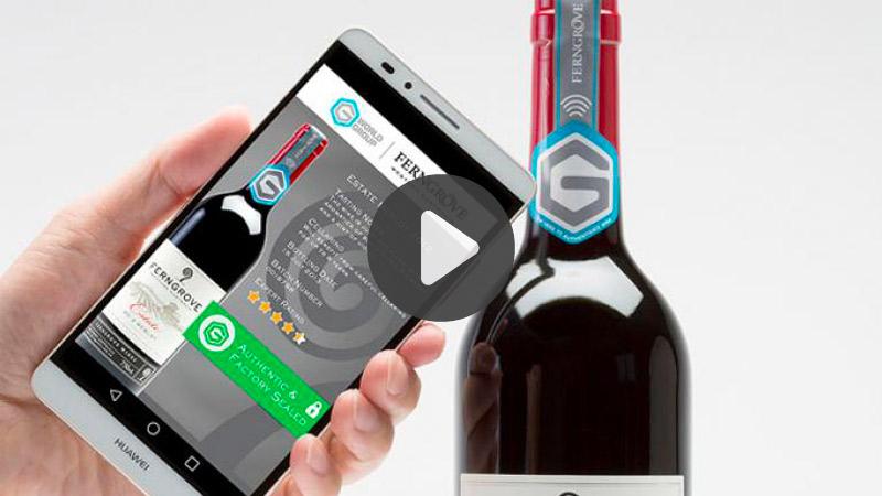TOP 5 vidéos de la semaine : les coulisses du vin grâce à l'AR !