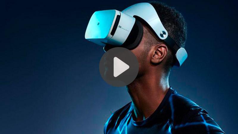 TOP 5 vidéos de la semaine : une formation pour la VR, cela existe !