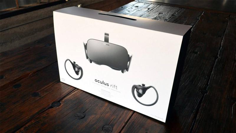 Le casque VR Oculus Rift S serait-il sur le point d'être lancé ?