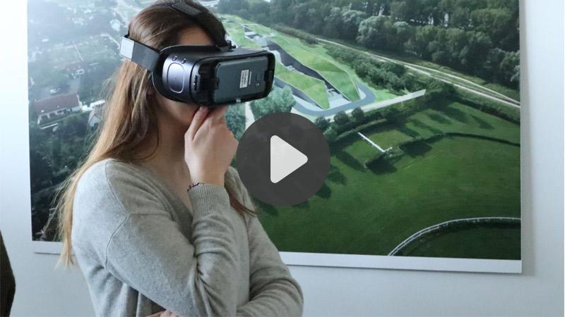 TOP 5 vidéos de la semaine : une station d'épuration en VR
