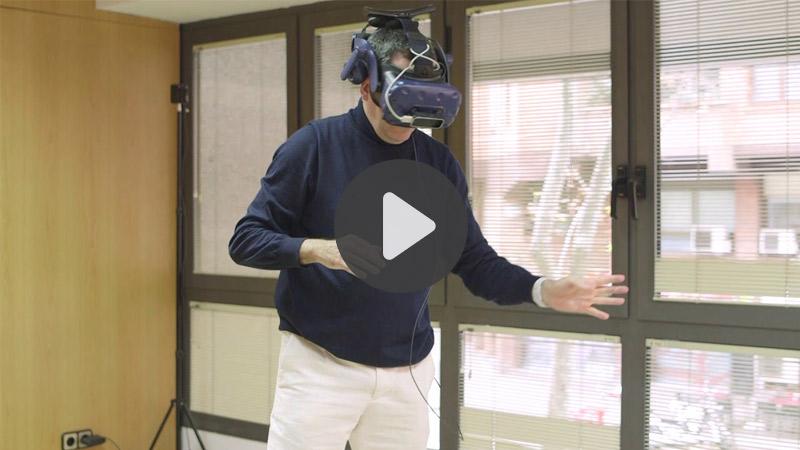 TOP 5 vidéos de la semaine : une solution VR sans manettes