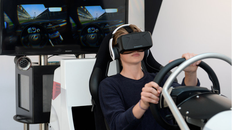 Diageo se lance dans la VR pour lutter contre l'alcool au volant