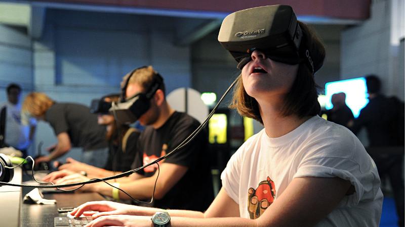 Le fonctionnement de la réalité virtuelle expliqué