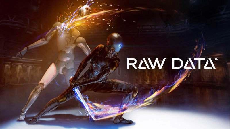 Raw Data, le jeu de réalité virtuelle le plus abouti