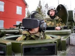 Oculus-Danish-Army