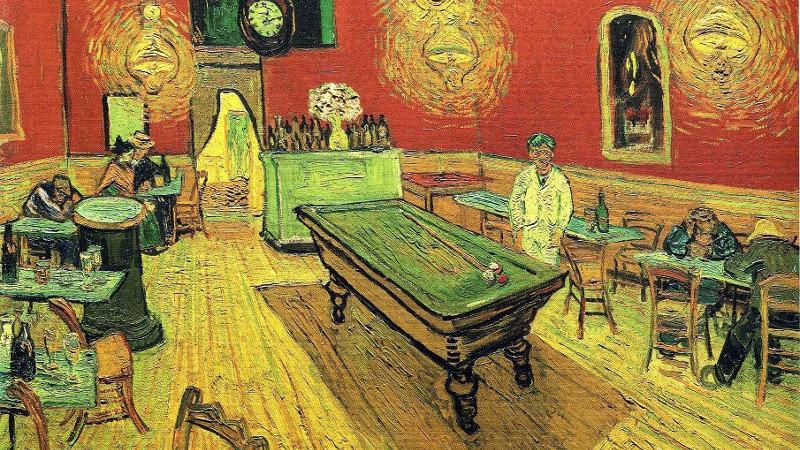 L'expérience 360° de la semaine : Un hommage à Van Gogh