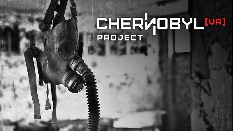 La visite de Tchernobyl en VR : c'est possible