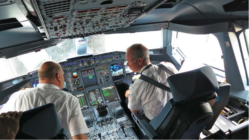 Air France se lance dans la réalité virtuelle