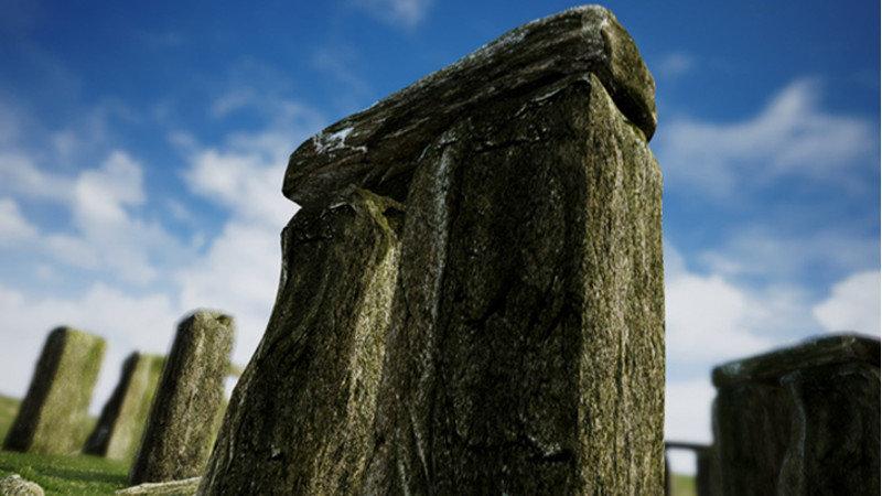 L'expérience 360° de la semaine : découvrez l'histoire de Stonehenge