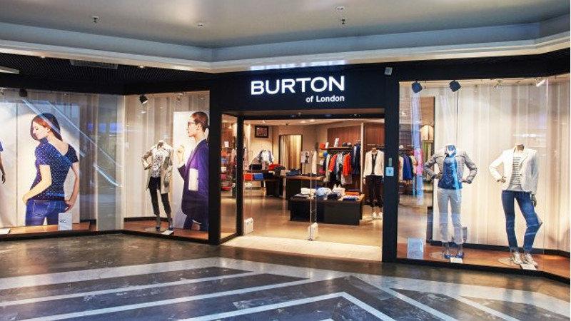 Burton s'associe à La Poste pour présenter sa nouvelle collection en AR