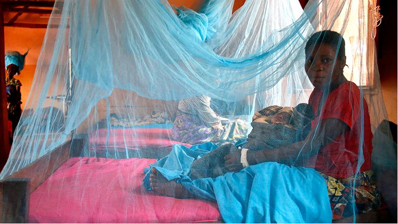 Un film VR pour sensibiliser au paludisme
