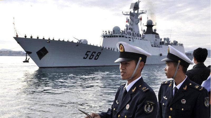 L'armée chinoise et russe utilisent la VR pour ses démonstrations