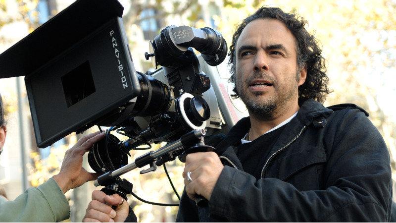 Alejandro Iñárritu prépare un film en réalité virtuelle