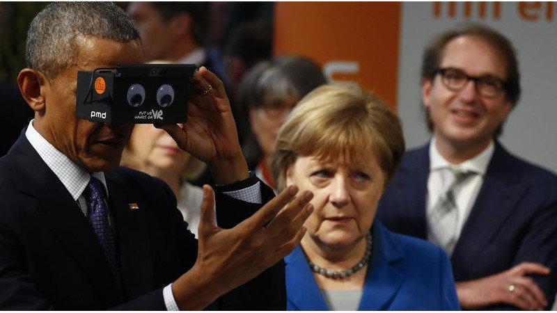 La réalité virtuelle : Un marché à 1.6 milliard de dollars