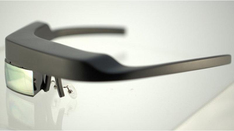 Le français Laster Technologies lance ses lunettes de réalité augmentée