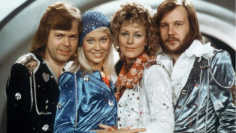 Le groupe ABBA proposera une performance en VR