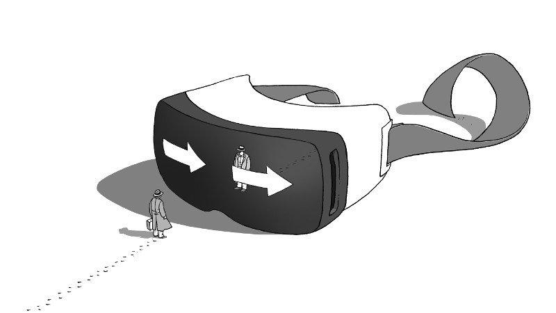 Quand la réalité virtuelle adapte une bande dessinée