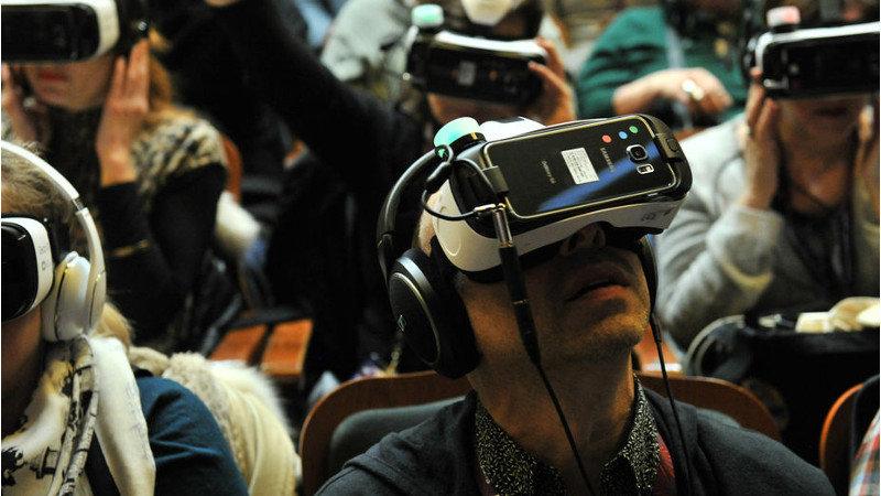 La Chine : un marché à très haut potentiel pour la VR !