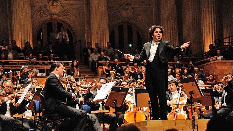 L'expérience 360° de la semaine : dans la peau d'un Chef d'orchestre