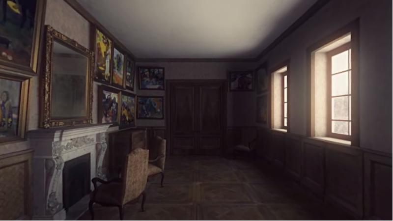L'expérience 360° de la semaine : découvrez la collection Chtchoukine