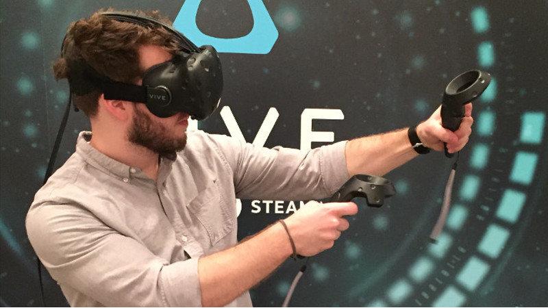 Un Groupe hôtelier investit dans la VR en Chine