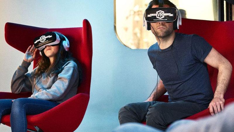 MK2 investit dans la réalité virtuelle et le divertissement immersif