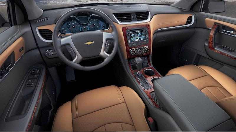 GM utilise la VR pour concevoir ses véhicules