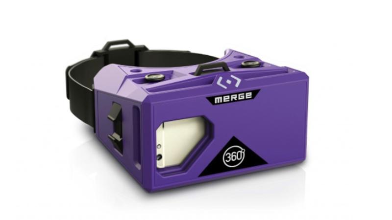 Merge VR se lance à l'assaut de l'Europe et de l'Asie