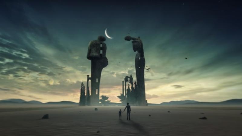 L'expérience 360° de la semaine : plongez dans l'univers de Dali