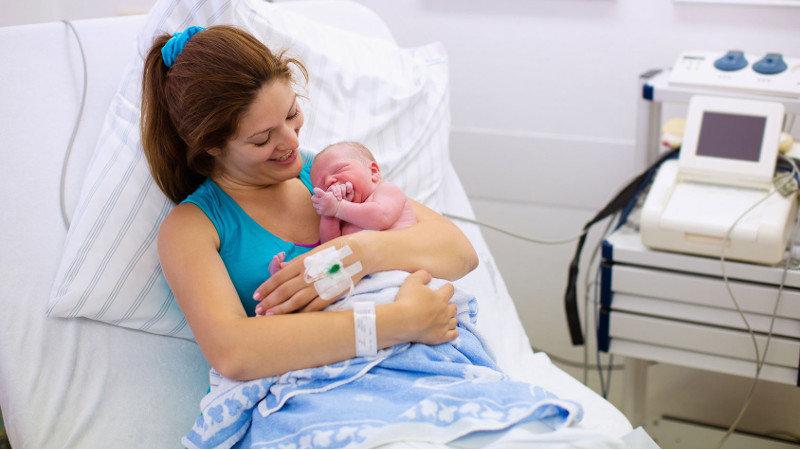 La réalité virtuelle pour assister un accouchement