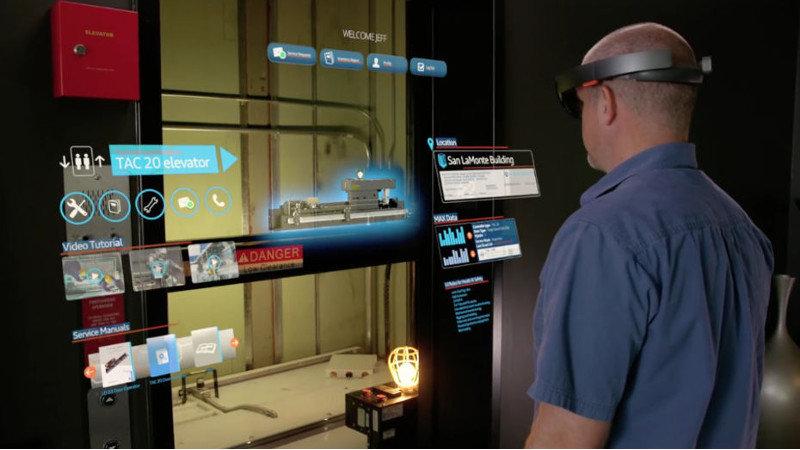 Une croissance de 108% par an pour la VR/AR