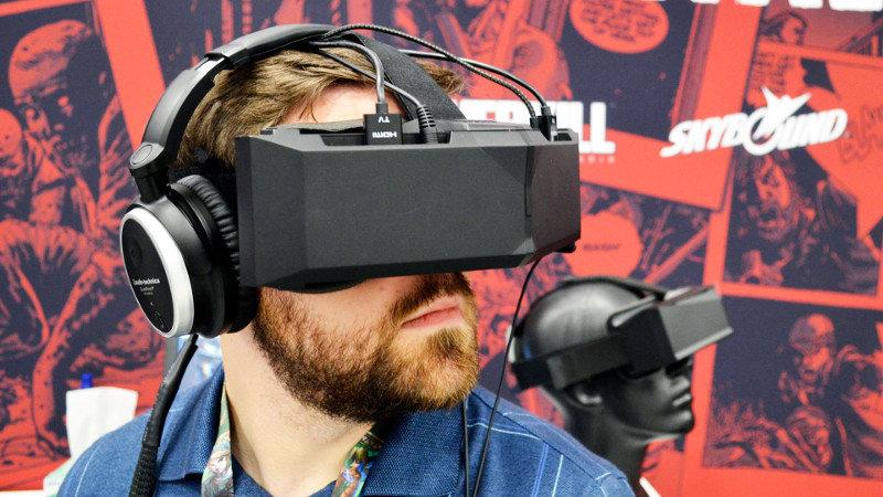 Les grands noms de la VR se fédèrent
