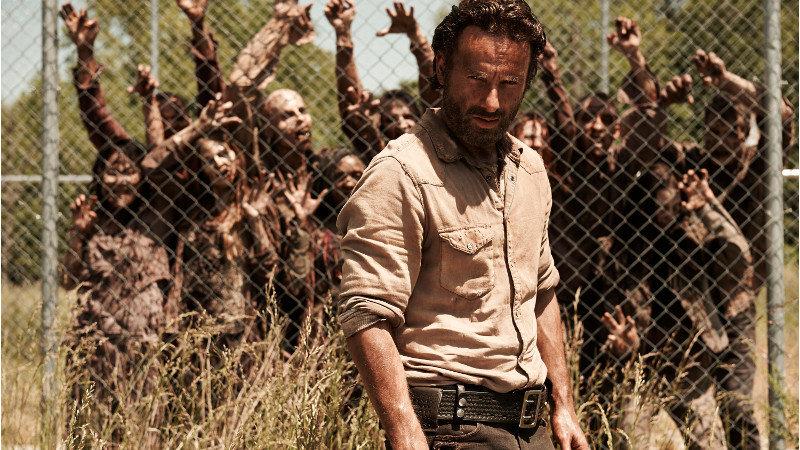 L'expérience 360° de la semaine : The Walking Dead plus vraie que nature