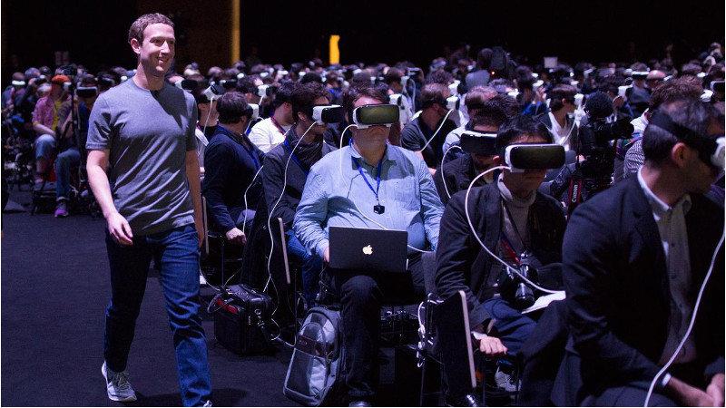 Près de 2/3 des européens ont entendu parler de la VR