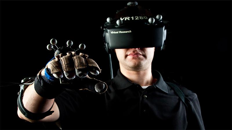 La VR, nouvelle star des séries TV ?