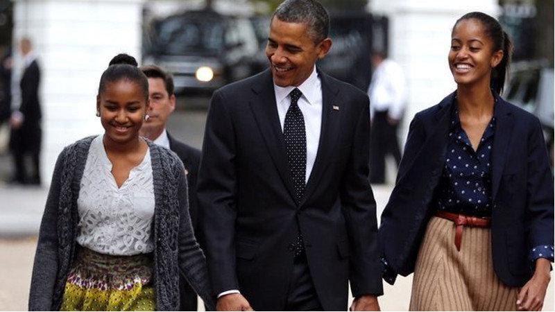 La vidéo 360° de la semaine : les adieux de Barack Obama
