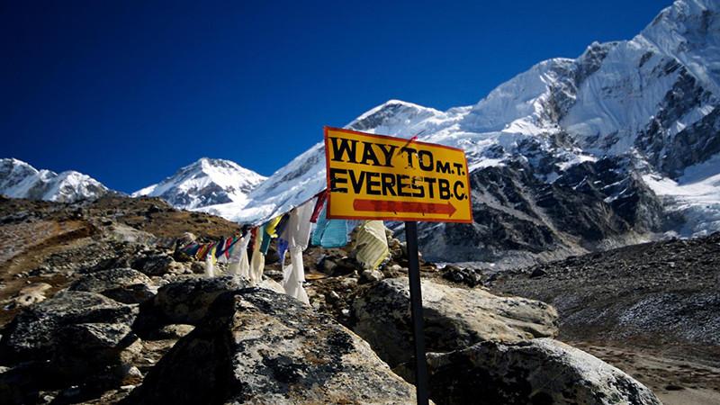 VR : revivez la première montée de l'Everest en 1953 depuis votre salon !