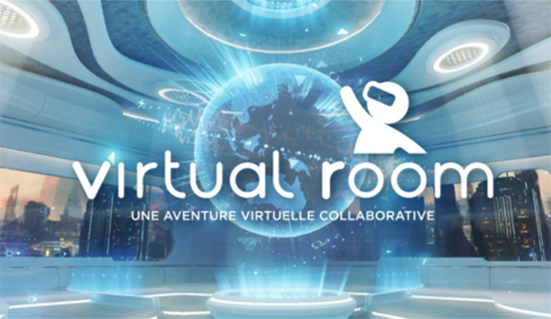 Virtual Room : VR pour tous à Paris !
