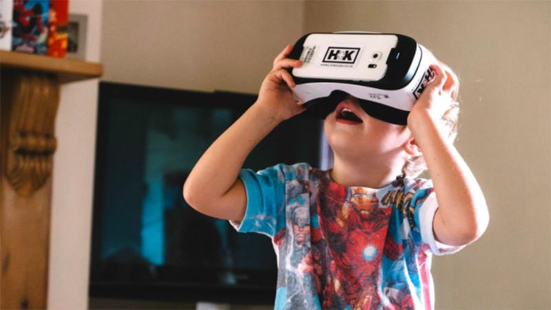 VR : une technologie encore jeune