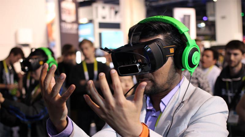 Le salon Virtuality Paris confirme l'intérêt du grand public français pour la VR