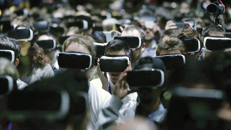 Démocratisation en 2017 : l'année de la VR/AR pour tous ?