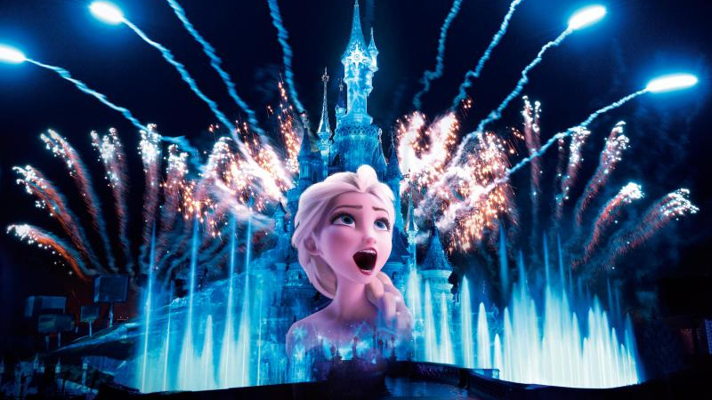 Disney : un nouveau casque de réalité virtuelle?