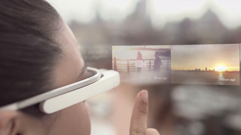 On a retrouvé des Google Glass dans des usines !