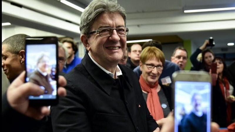 Jean-Luc Mélenchon est-il le candidat le plus AR de la présidentielle ?