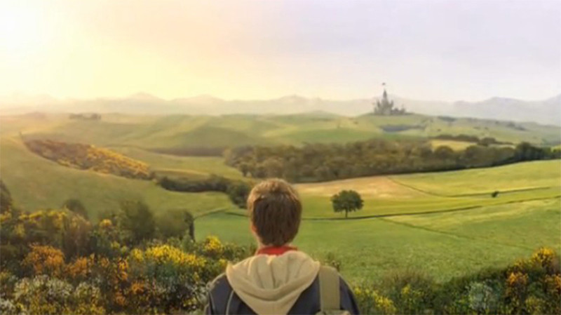 Magique : l'univers de Zelda recréé en VR !