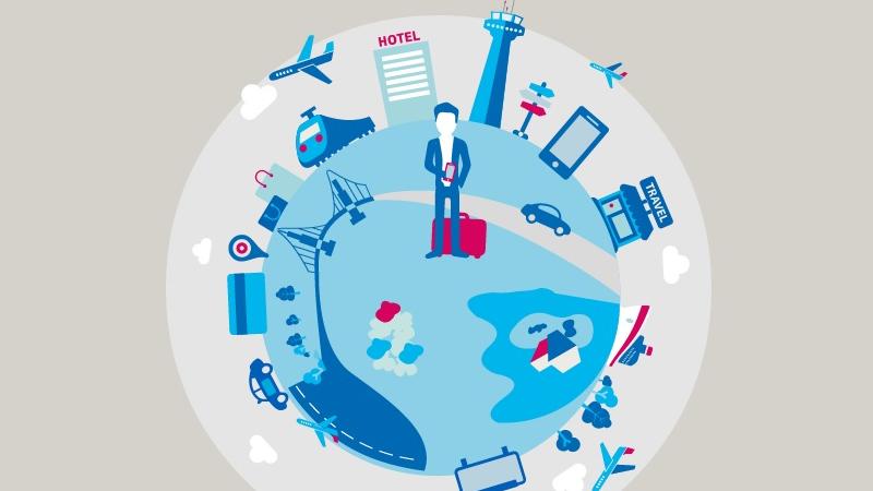 Amadeus : des réservations de voyage en réalité virtuelle