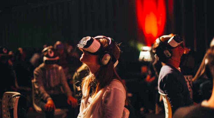 Festival de Cannes : un film en réalité virtuelle ?